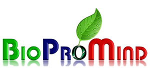 Biopromind Inc Logo