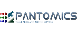 Pantomics Inc Logo